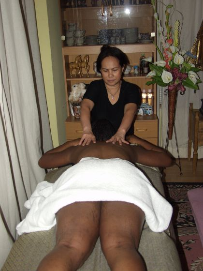 Thai massage søborg masagepiger